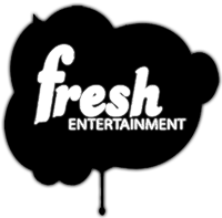 Fresh Entertainment Cloud Logo