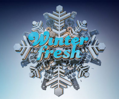 New addition to the Winterfresh Line up!