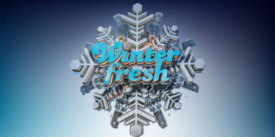 Winterfresh Music Festival 2016 Timeslots!