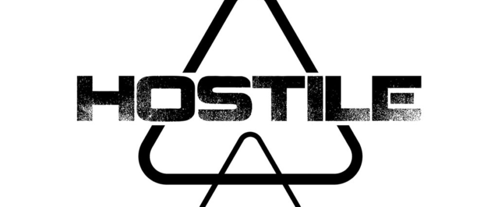 We're excited to announce our new brand, Hostile!!!