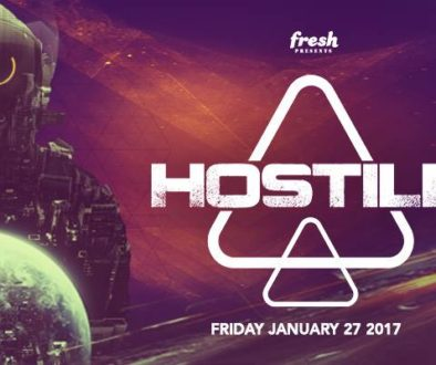 "Fresh Entertainment Gets ""Hostile"" in 2017"